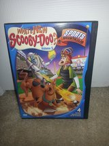 What's New Scooby-Doo? Vol. 5 Sports Spooktacula dvd in Camp Lejeune, North Carolina