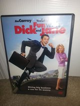 Fun with Dick and Jane dvd in Camp Lejeune, North Carolina