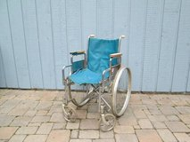 WHEELCHAIR in St. Charles, Illinois