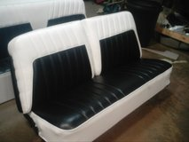 ARE YOU IN NEED OF YOUR CAR BEING REPIARED MORALES BROS AUTO TRIM UPHOLSTERY in Chicago, Illinois