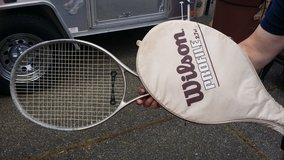Tennis Raquet  Wilson 2.7si in Tacoma, Washington