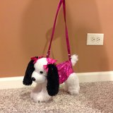 Dog Purse in St. Charles, Illinois