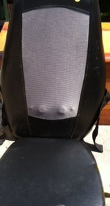 Massage pad in Orland Park, Illinois