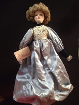 Heritage limited collectors edition musical porcelain DOLL in Kingwood, Texas