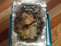 New Beautiful Jeweled Frame/Gift Boxed Butterflies...Dragonflies...Flowers...Leaves in Aurora, Illinois