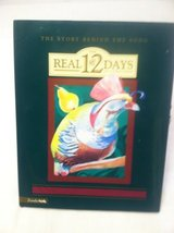 The real 12 days of christmas: The story behind the song.  Hardcover Book in Plainfield, Illinois