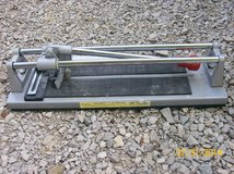 "12"" tile cutter in Fort Knox, Kentucky"