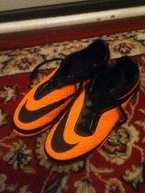 Boys Nike Hypervenom Shoes in Fort Campbell, Kentucky
