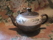 Staffordshire Tea Pot in Orland Park, Illinois