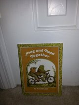 Frog and Toad  Together book in Camp Lejeune, North Carolina