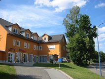 Single and double rooms for rent, daily rate from Euro 47.- up to Euro 72.- in Grafenwoehr, GE