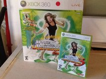 Xbox 360 dance dance revolution universe 3 in 29 Palms, California