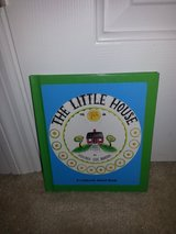 The Little House book in Camp Lejeune, North Carolina