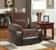 UF - II Tone Reclining Chair - Brand New! in Ramstein, Germany