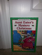 Aunt Eater's Mystery Christmas book in Camp Lejeune, North Carolina