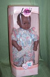 **NEW ** Collectible Lissi Doll & Accessories in Houston, Texas