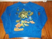 ***NEW DISNEY Finding Nemo Sweatshirt***SZ M LOT 2 in The Woodlands, Texas