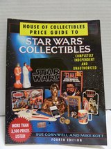 Star Wars Collectibles Price Guide in Kingwood, Texas