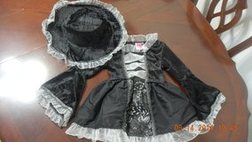Dress Halloween Costume for Girl -Size 3T in Lockport, Illinois